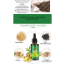 Имбирная сыворотка для волос Clothes Of Skin