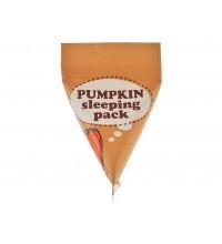 Ночная тыквенная маска для лица Too Cool For School Pumpkin Sleeping Pack