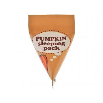 ОРИГИНАЛ!!Ночная тыквенная маска для лица Too Cool For School Pumpkin Sleeping Pack