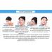 Увлажняющая ночная маска для лица LACTEAL WATER SLEEPING MASK,100гр