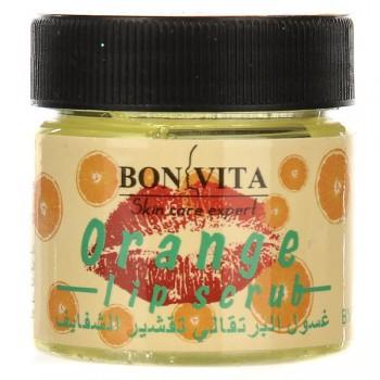 Скраб для губ BONVITA Orange Lip Skrub,50гр (ж)