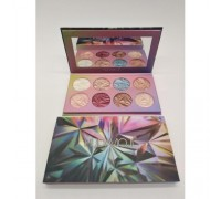 "Тени HUDAMOJI ""Blush highliter eye shadow makeup"""