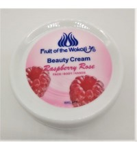 "Крем для тела/рук/лица с ароматом малины ""Fruit of the Wokali""(Raspberry Beauty Cream) WKL478"
