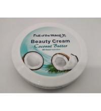 """Крем для лица/тела/рук с кокосом Wokali """"Beauty Cream"""" WKL475"""