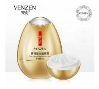 "Протеиновый крем Venzen ""Yeast Eggshell Moisturising Cream"",30g"